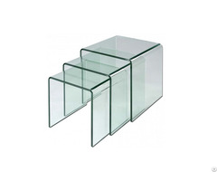 Heat Bent Glass