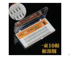 10d 3d Volume Eyelash Extensions Prime Semi Permanent Individual Lashes Silk