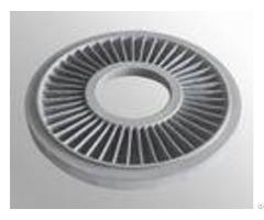 Coupling Turbine Vacuum Investment Casting Carbon Steel 8620