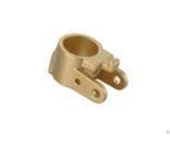 Oem Alloy Copper Investment Castingraw Casting Machining Fuse Power Part
