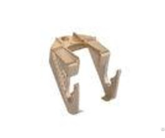 Silicon Brass Copper Alloy Lost Wax Investment Castings Aluminum Bronze Casting