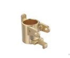 Ts16949 Copper Alloy Investment Casting Metal Die Cast For Power System