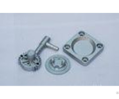 Custommade Grave Aluminium Die Casting Products Iso9001 Ts16949