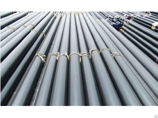 Who We Are In Steel Pipe Supplier