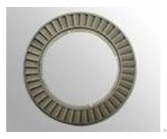 Stainless Steel Investment Casting Vacuum Turbine Wheels Precision