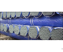 The Reason For Marking On End Product Steel Pipe