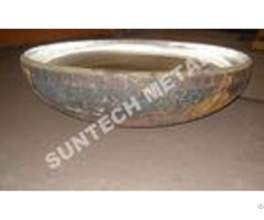 316l Austenitic Stainless Steel Clad Head For Pressure Vessels