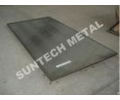 Martensitic Stainless Steel Clad Plate Sa240 410 516 Gr 60 For Seperator