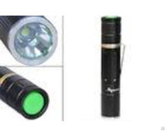 High Intensity Long Life Walking Led Cree Torch With Multi Function Cool White