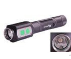 Professional Powerful Military Cree Tactical Flashlight For Caving