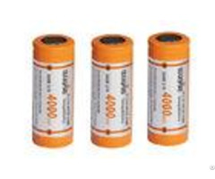High Power 3 7 Voltage Rechargeable Lithium Ion Battery With Pcb
