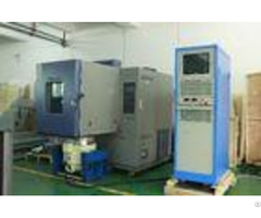Temperature Humidity Vibration Combined Climatic Test Chamber With Ce Certificated
