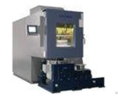 Vibration Three Integrated Temperature Humidity Chamber Water Cooled