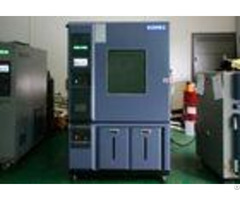 Fast Temperature Change Ess Chamber For Product Life And Quality Testing