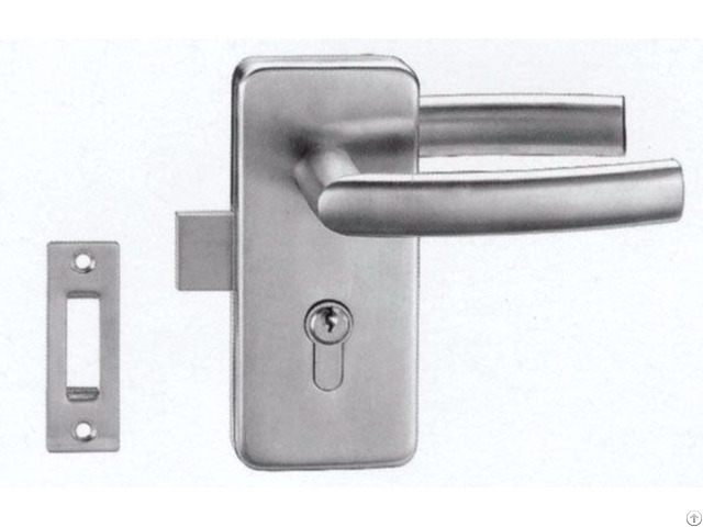Glass Lock Jpl 4070 1