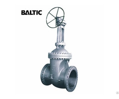 Api 600 Flexible Wedge Gate Valves