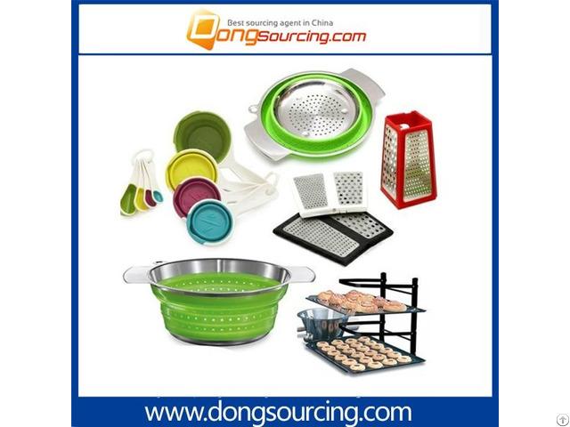 Global Sourcing China