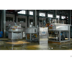 Daf Water Treatment