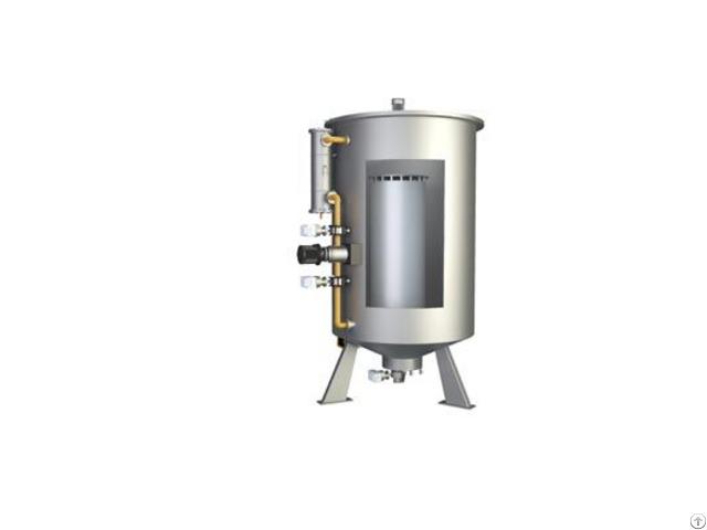 Daf Filter Plant