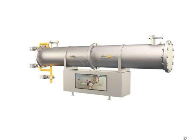 Air Dissolved System Plant