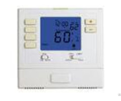 Air Conditioning Wired Digital Room Thermostat 2 Heat 1 Cool
