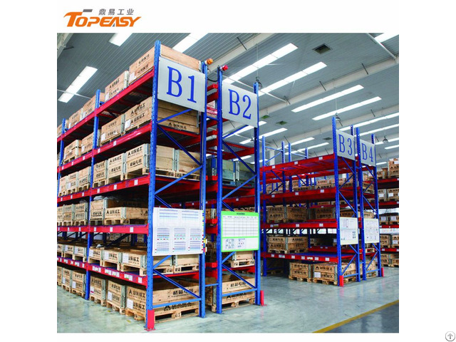 Heavy Duty Metal Warehouse Storage Rack