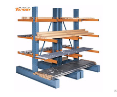 Industrial Storage Cantilever Rack