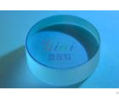 Substrate K9 Optical Lenses Plano Convex Lens With 60 40 6 0mm Dia