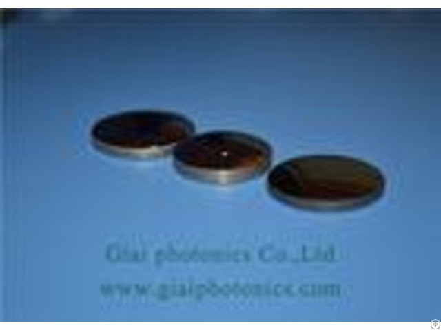 Silicon Polished Aspheric Lens Infrared Lenses 0 425m 0 675m High Precision