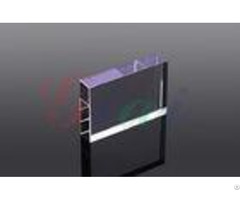Bk7 Precision Optical Light Prism For Beam Rotator Orientation
