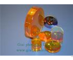 Interferometry Optical Glass Windows For Inspection 1 Inch Dual Surface