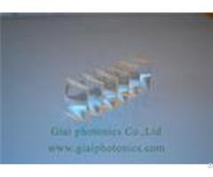 High Performance Cylinder Optical Lenses For N Bk7 0 35m 2 2m