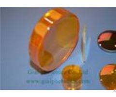 Optical Components Znse Window For Laser Machine 0 6m 18m Wavelength