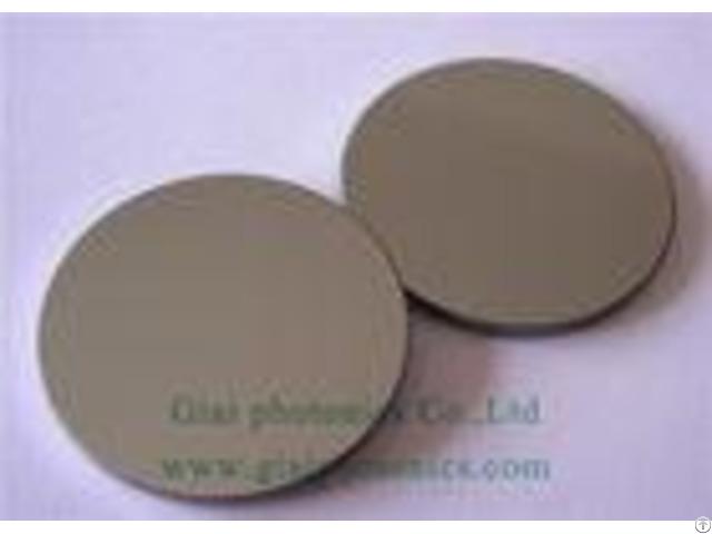 Laser Marking Silicon Lenses Si Lens Dia 50 0 5mm 3m 12m For Sensor