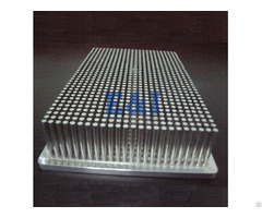 Forged Heatsink