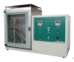 Fabric Flame Retardant Tester