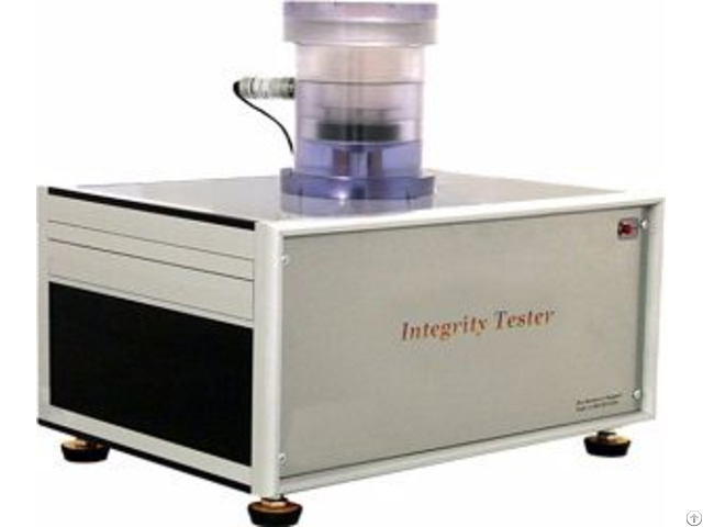 Integrity Analyzer