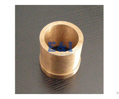 High Tensile Strength Forging Parts By Aluminum Copper
