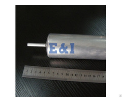 Iso Ts 16949 Certified High Tech Aluminum Forging Tube