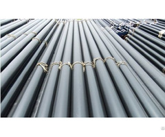 Physical Parameters Of Ssaw Steel Pipe En 10217 10219 S235