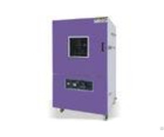 Uniform Temperature Industrial Drying Oven With Sus304# Mirror Stainless