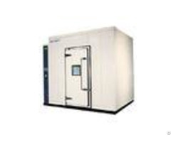 Temperature Testing Equipmentoffer Engineer Service Overseas Stability Test Chamber