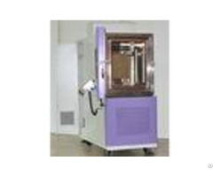 Energy Saving Climatic Thermal Cycling Test Equipment 5 20 Min Heating Rate