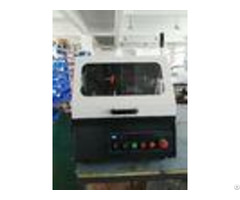 Fema Manual Metallography Equipment Abrasive Cutoff Machine 2 2kw