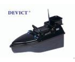 Devc 100 Black Rc Remote Control Fishing Boat 750 345 305 Mm Size