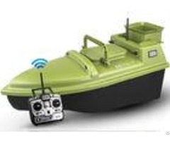Devc 104 Brushless Motor For Bait Boat Green Radio Control Style