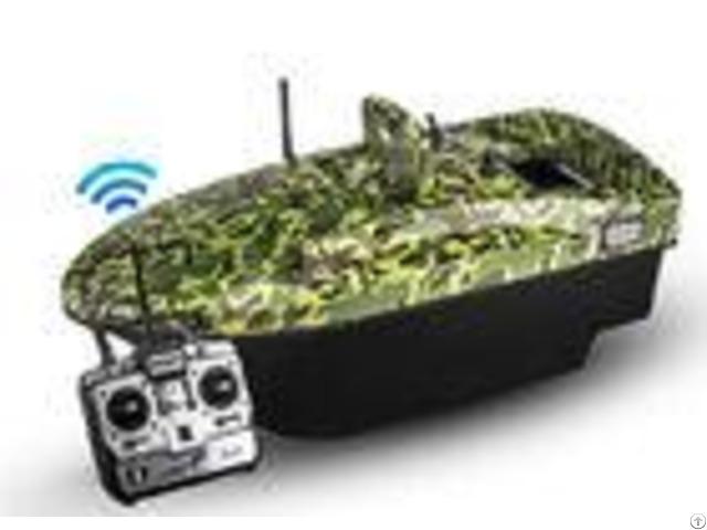 Abs Engineering Plastic Brushless Motor For Bait Boat Devc 118 Oem Odm