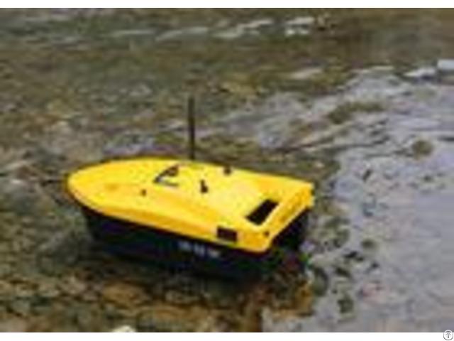 Radio Control Autopilot Bait Boat Carp Fishing Battery Power Rc Model