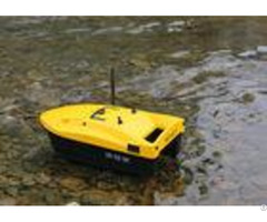 Radio Control Autopilot Bait Boat Carp Fishing Battery Power Rc Model