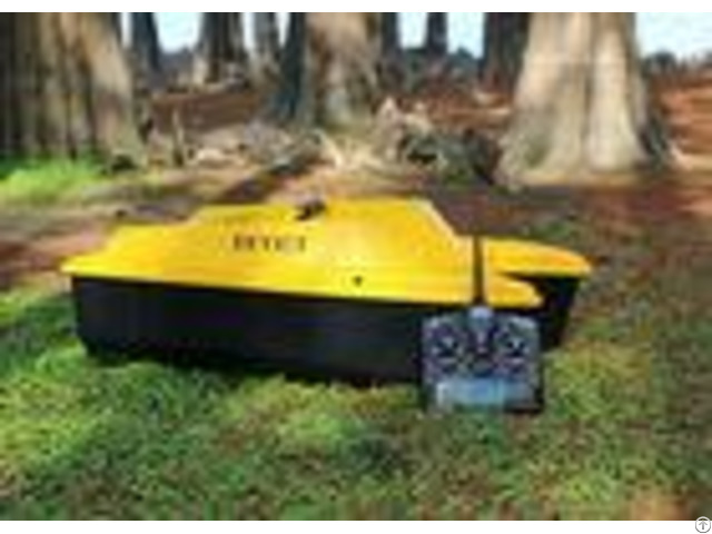 Remote Control Bait Boat Abs Engineering Plastic Carp Fishing Tackle